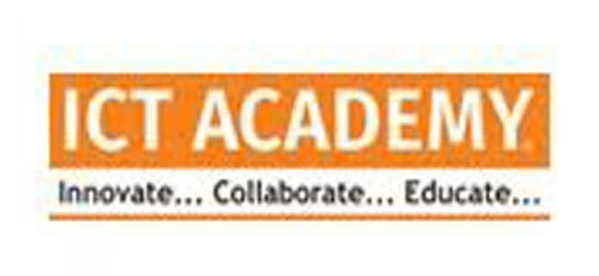 ICT Academy and Autodesk announce India Design Week 2017