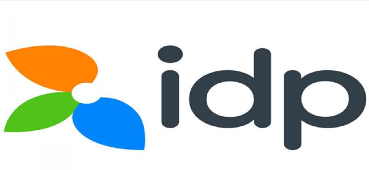 IDP Education India to launch Australian Virtual Education Fair