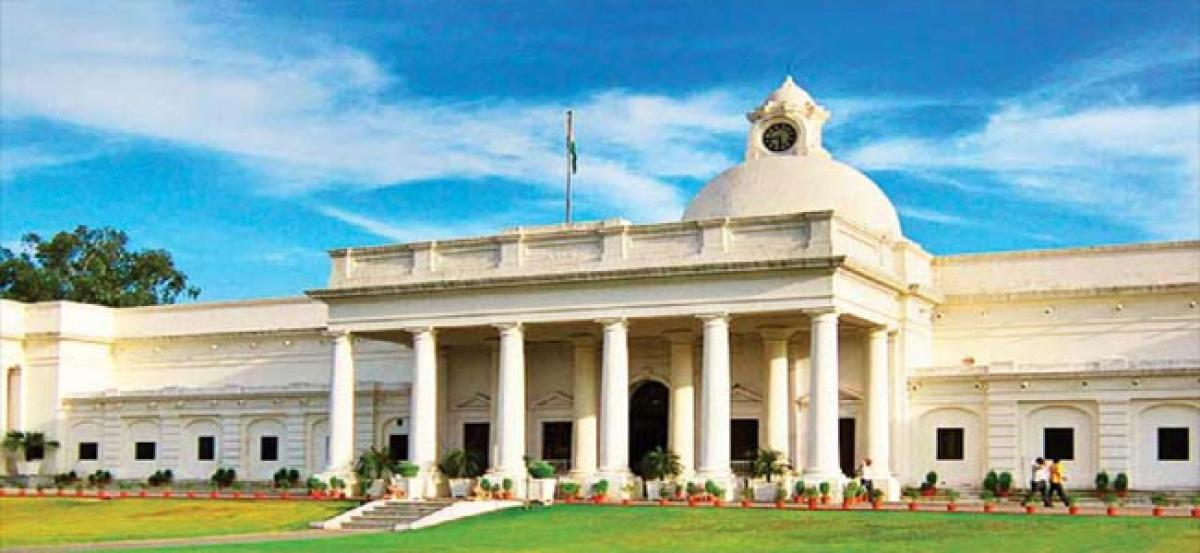 IIT-Roorkee researcher's new innovation to treat sepsis