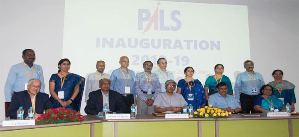 IIT-alumni body launches skill development programmes