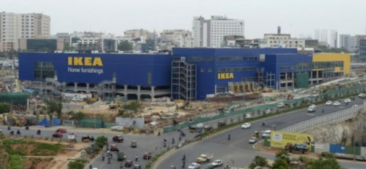 Ikea stores to be set up in India, the store