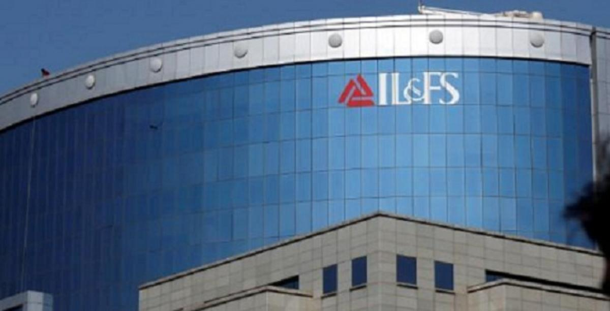 Indias debt-laden IL&FS seeks funding from lenders to fulfill credit dues