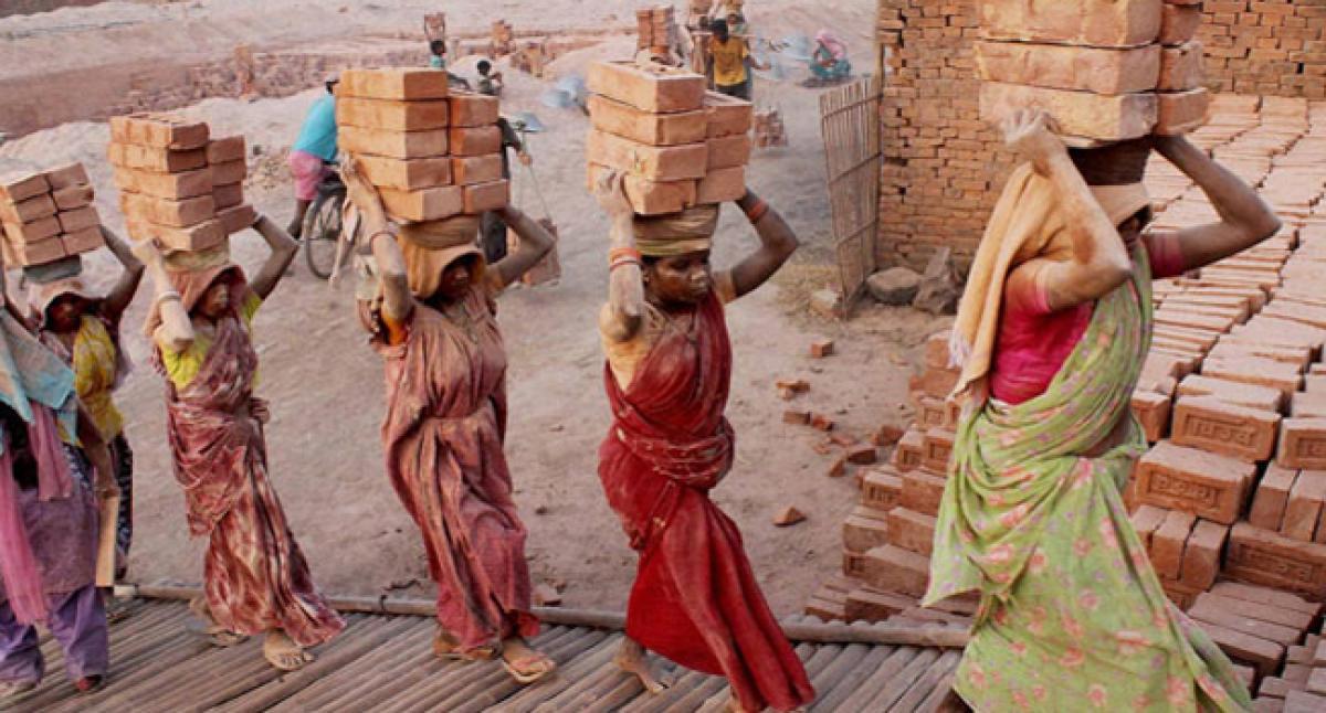 Women in quake-hit Maha villages set new empowerment goals