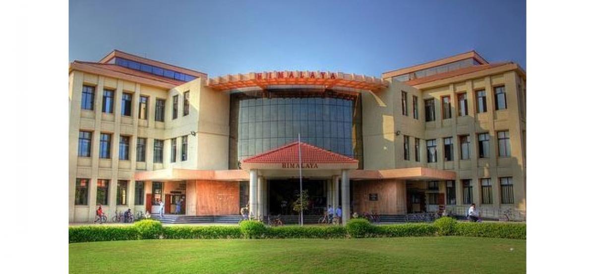 How IIT-Madras is helping start-ups survive