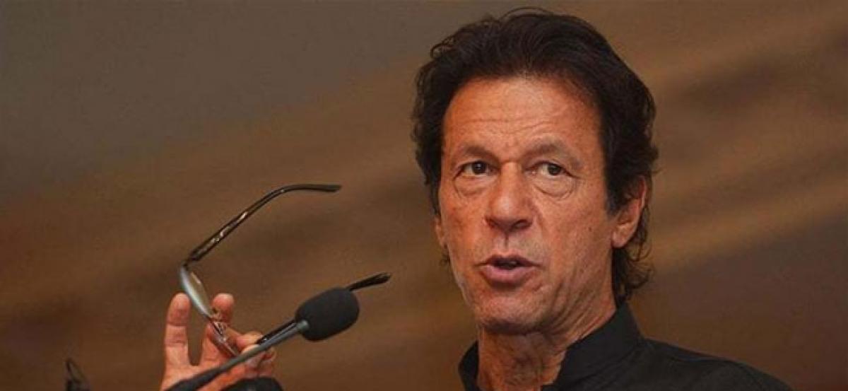 Nawaz return is still a problem for Imran and Sanjrani