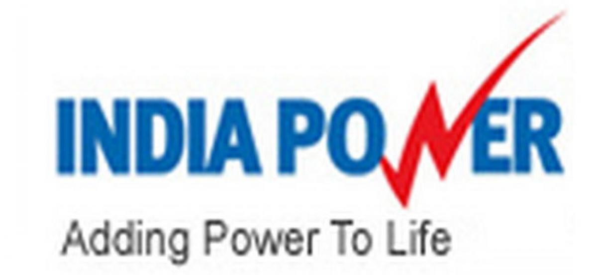 Consumer Focus is the mantra for India Power