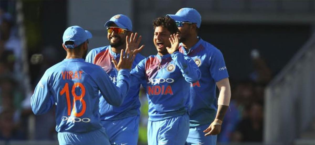 England vs India, 2nd T20I: Virat Kohlis men look to wrap up series in Cardiff