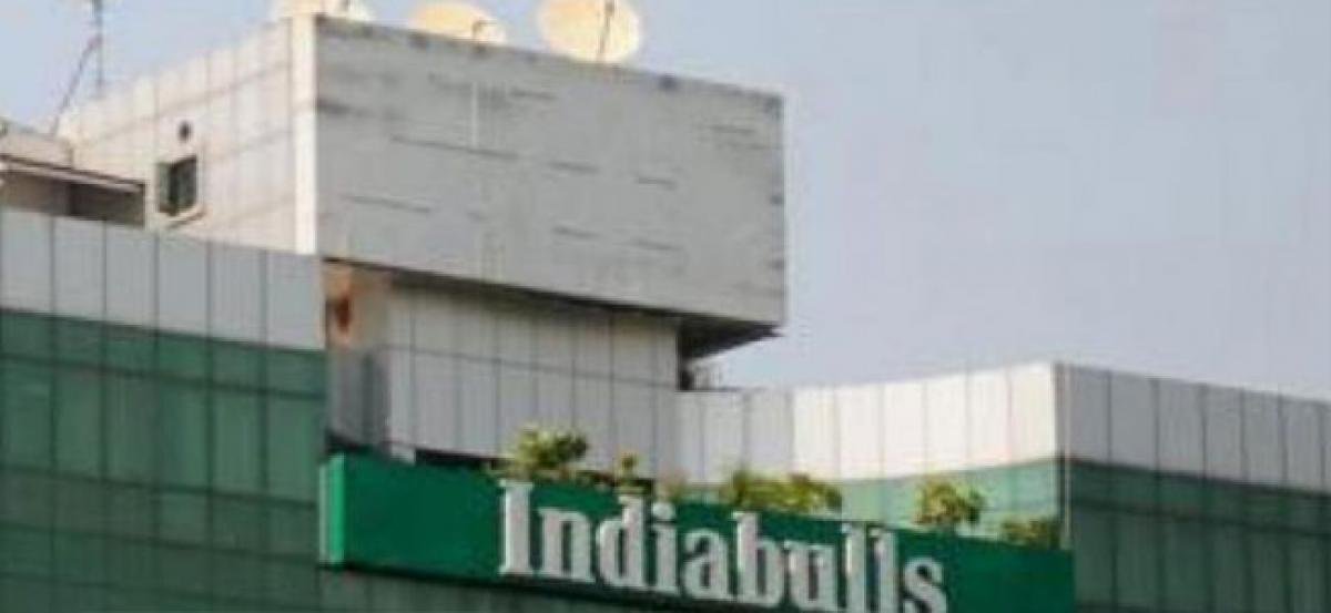 Indiabulls to sell Chennai commercial assets to Blackstone