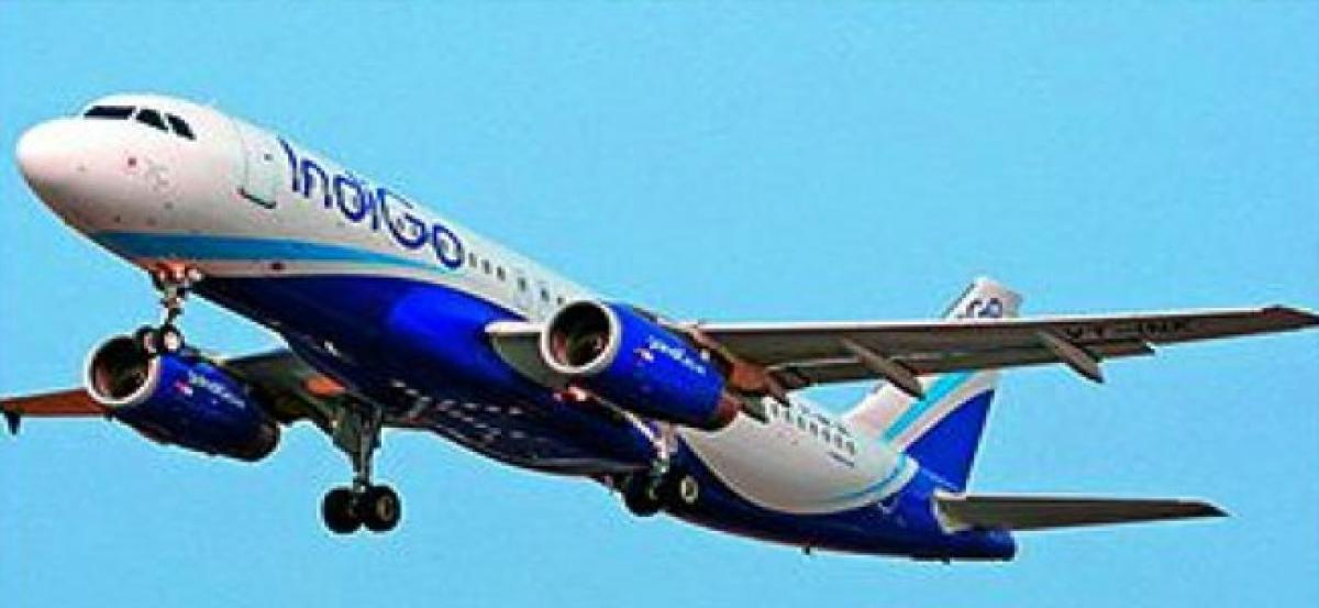 Close shave: 2 IndiGo planes avert mid-air collision over Bangalore airspace