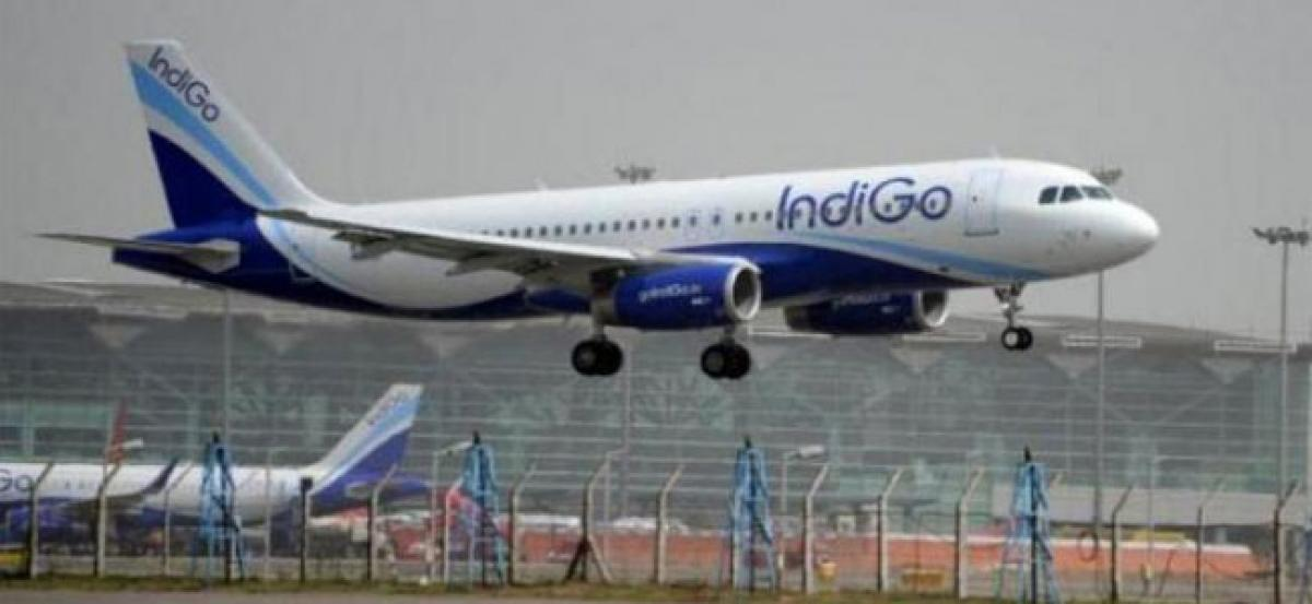 Pune-bound IndiGo flight diverted after passenger suffers cardiac arrest