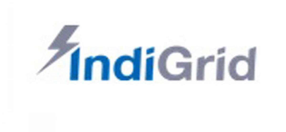 IndiGrid Q1 EBITDA up 9.9% Q-on-Q and maintains FY19 DPU guidance