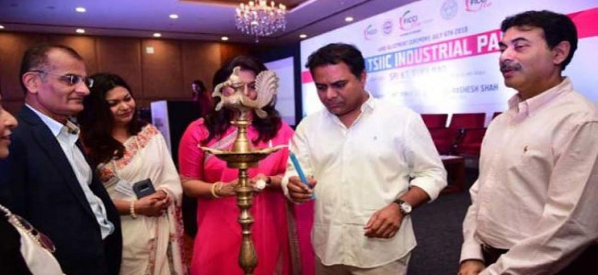 Industrial park dedicated to women entrepreneurs coming up in Sultanpur