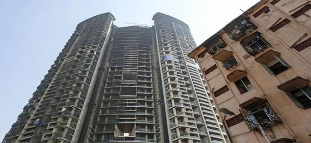 Repo rate cut brings no cheer to infra, realty