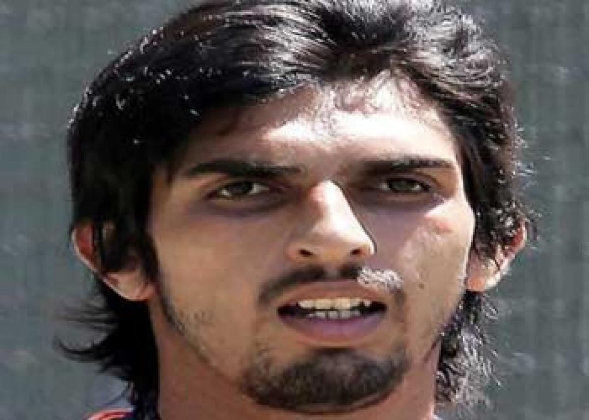 Dont want to call myself leader of attack: Ishant