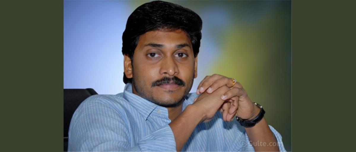 SIT Likely To Question Jagan