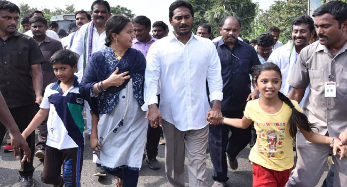 Jagan assures support to dairy farmers
