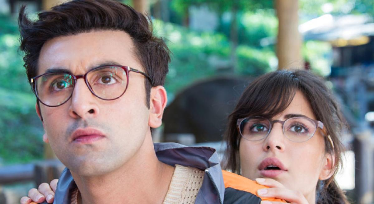 Jagga Jasoos: Weak narrative dampens stunning visuals