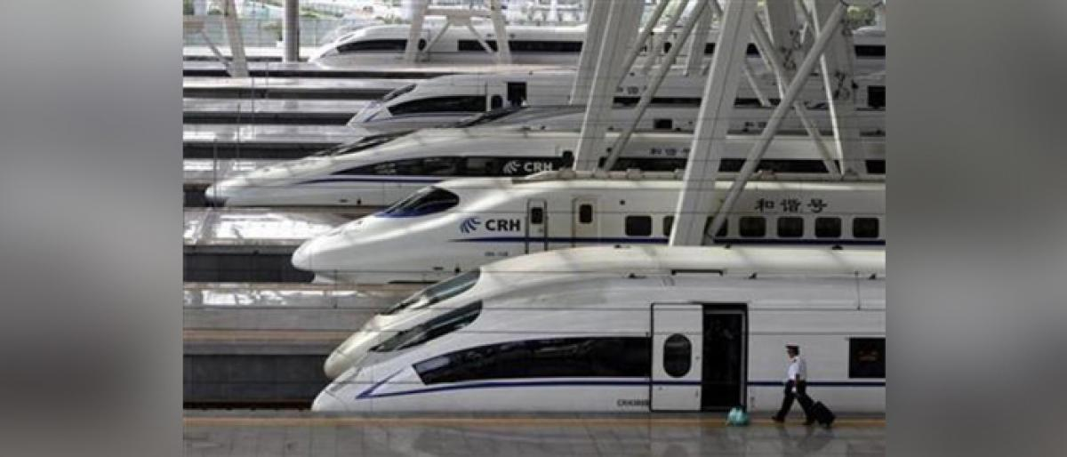 Japanese experts to assist Indian architects develop bullet train stations