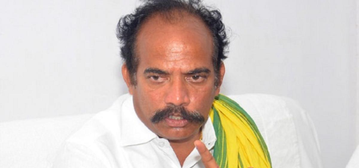 Minister Jawahars posers to Pawan Kalyan