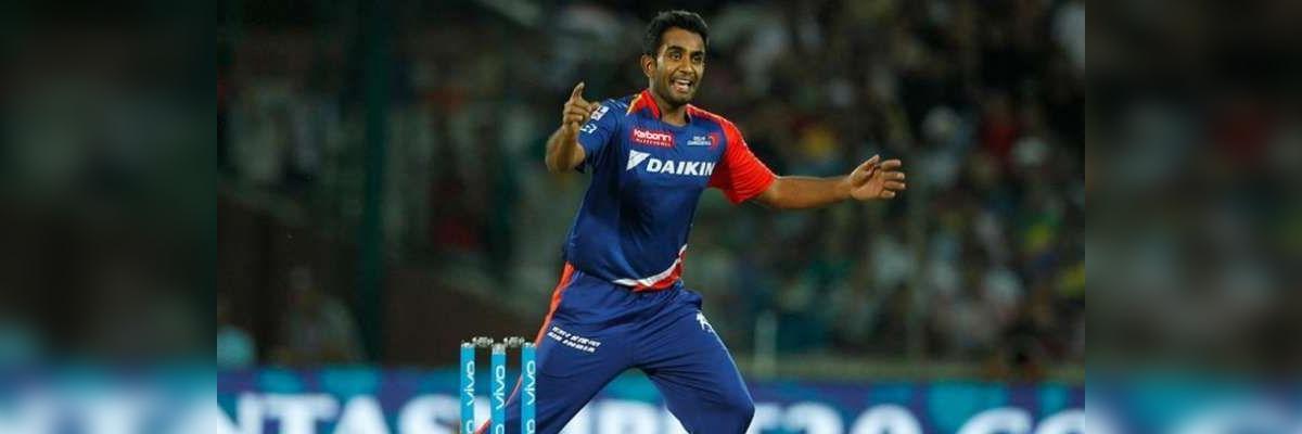 IPL 2019: Jayant Yadav traded to Mumbai Indians from Delhi Capitals