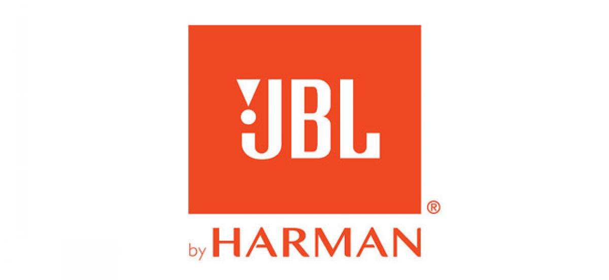 JBL launches online brand store in India