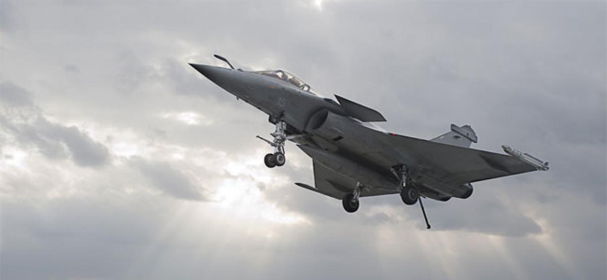India reconsidering Rs 2 lakh crore 5th generation fighter jet pro