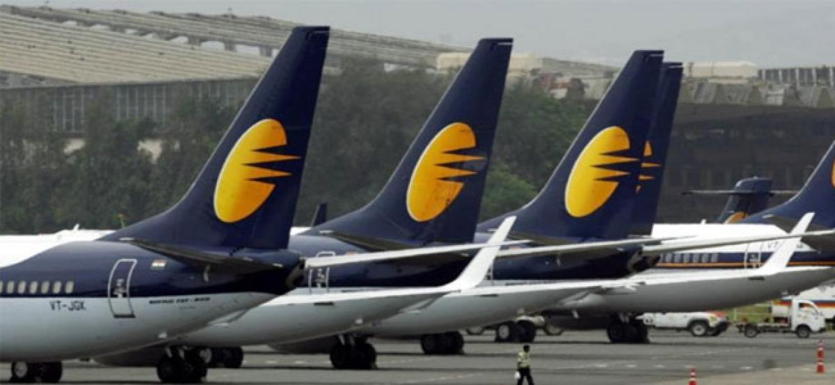 SEBI asks Jet Airways to explain allegations of fraudulent practices