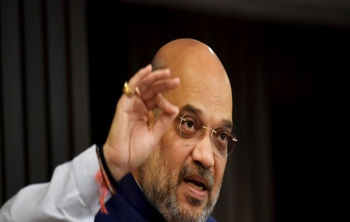 Shah granted permission for Kolkata public rally