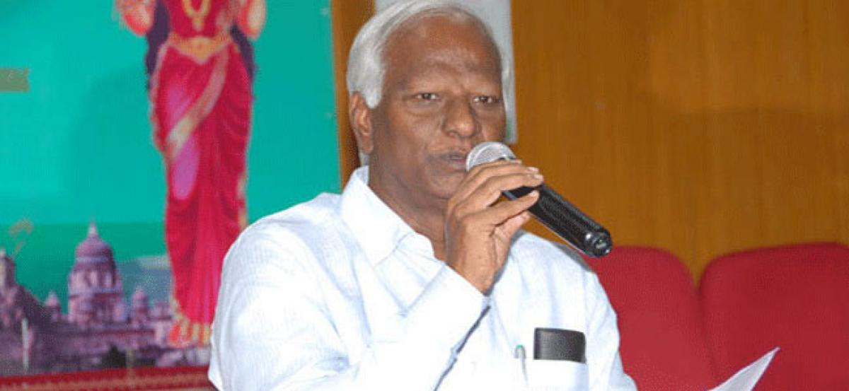 TS Government may continue Sarpanches as