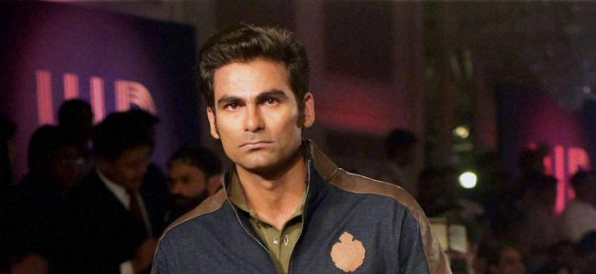 Indian batsman Mohammad Kaif retires from all forms of competitive cricket