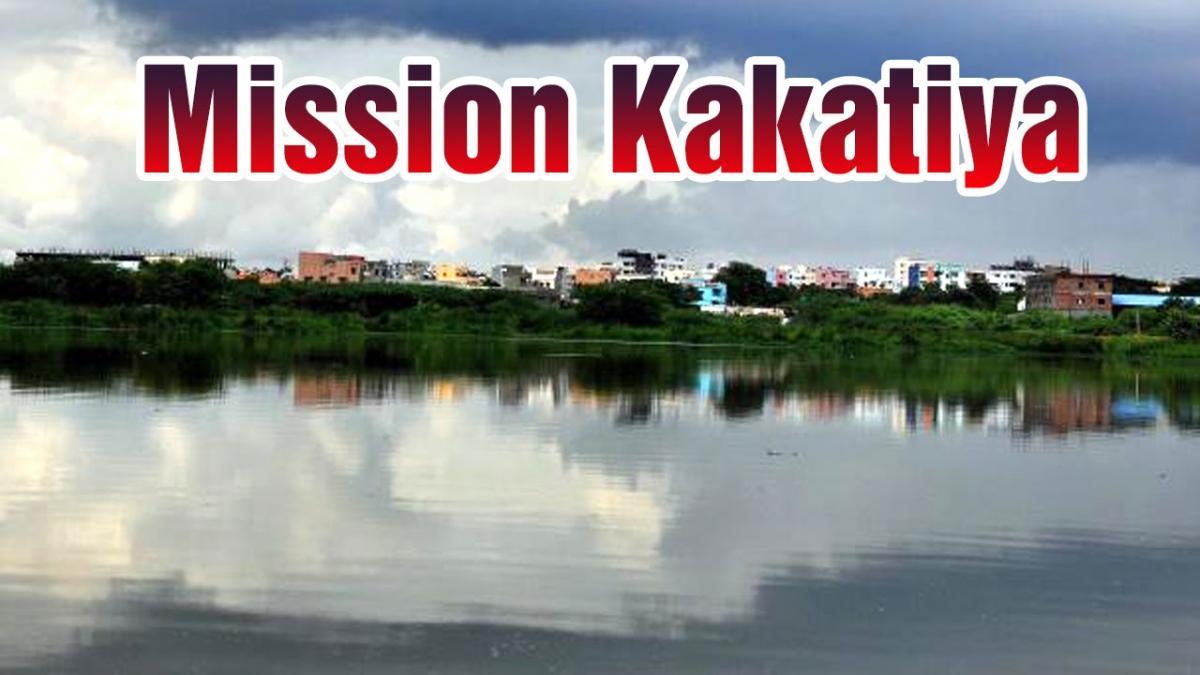 Mission Kakatiya increased irrigation area, crop yield: Report