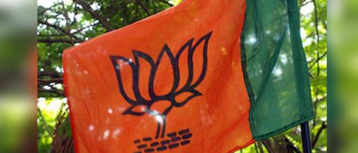 Telangana polls: BJP likely to release second list of candidates today