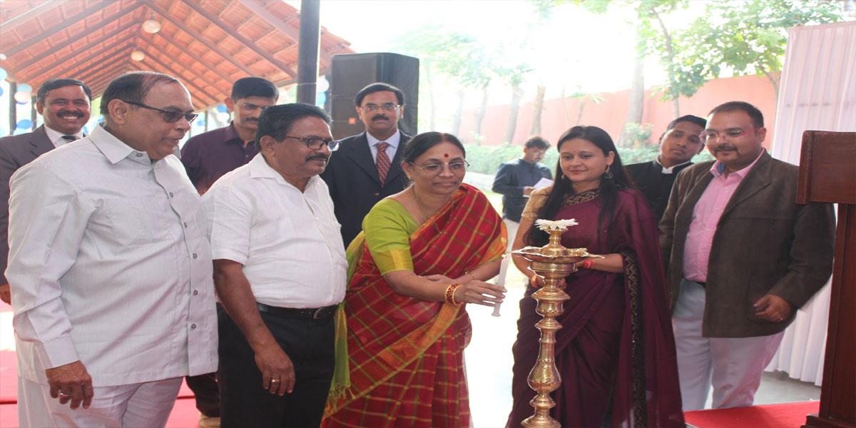 Mega Re-union event of Kendriya Vidyalaya, Air Force Academy held