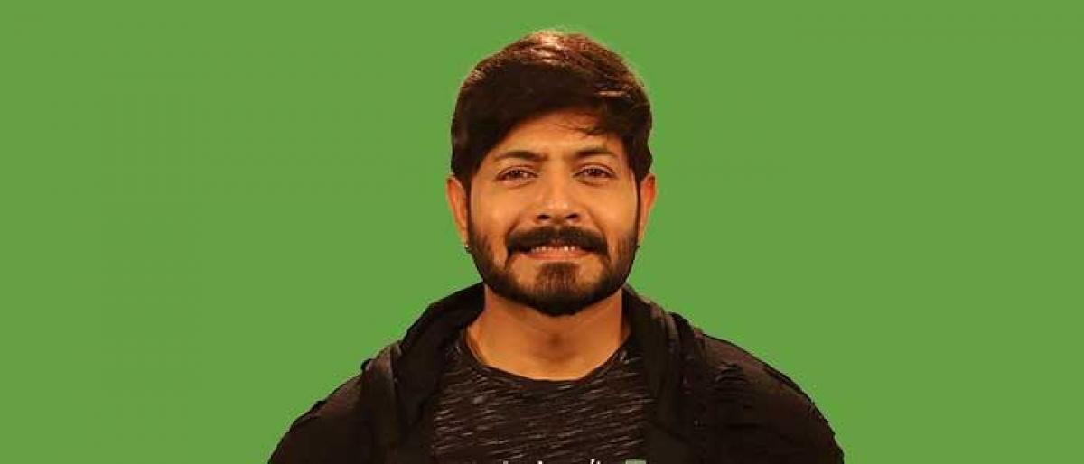Bigg Boss: Geetha To Nominate Kaushal for Eliminations For Entire Season
