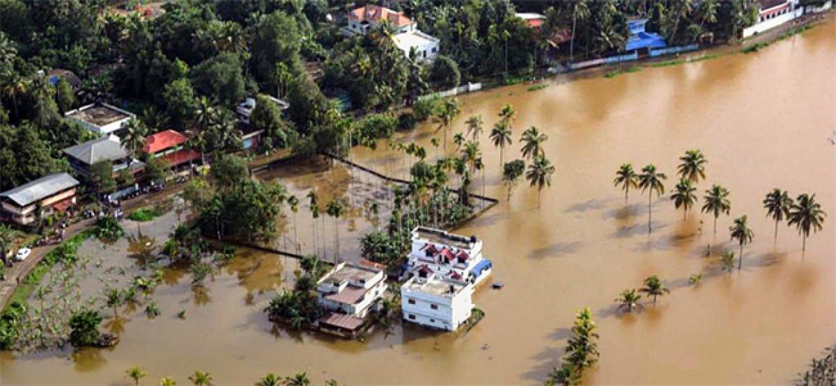 Learning lessons from Kerala floods
