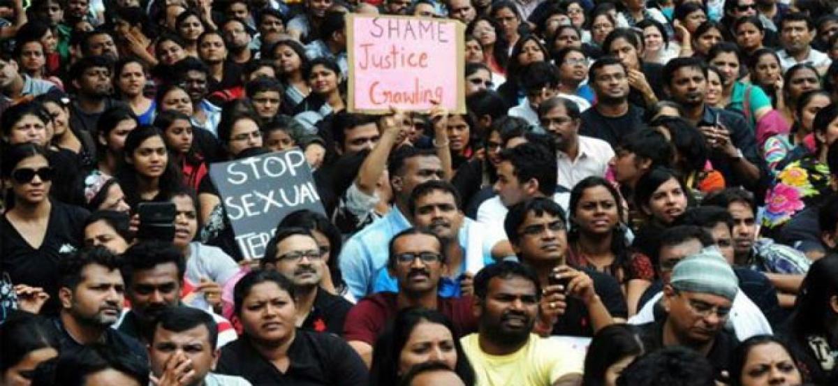 One of 3 rape accused Kerala priests surrenders, being questioned