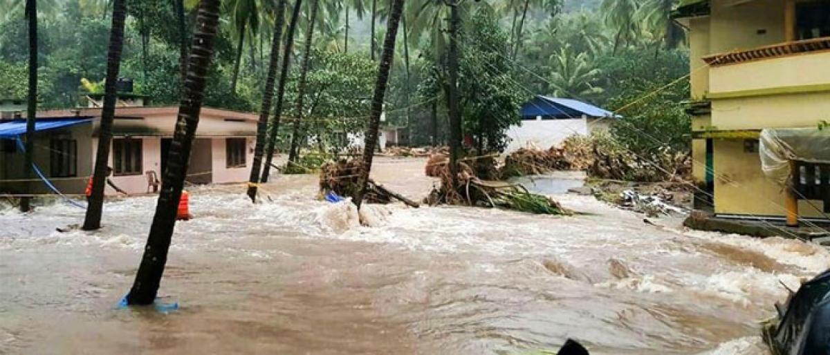 No need to panic for people living downstream: Kerala authorities