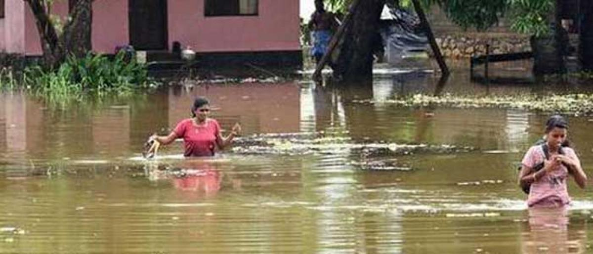 Water Borne Diseases Claim 7 Lives in Kerala, Govt Issues Alert