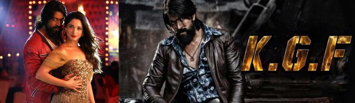 KGF Movie Twitter review