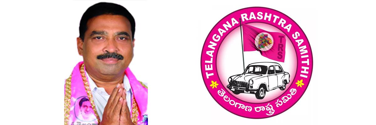 TSIDC chairman Baig likely to say bye-bye to TRS