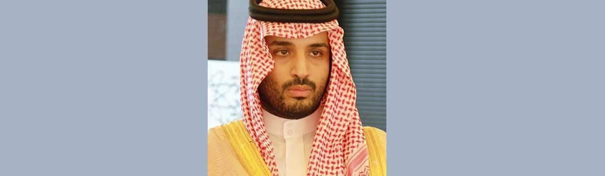 After Khashoggi, Saudi prince looks to rebuild image abroad