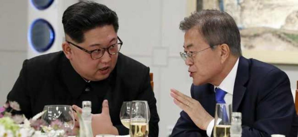 Kim Jong Un sincere about denuclearisation, should be rewarded: S Korea