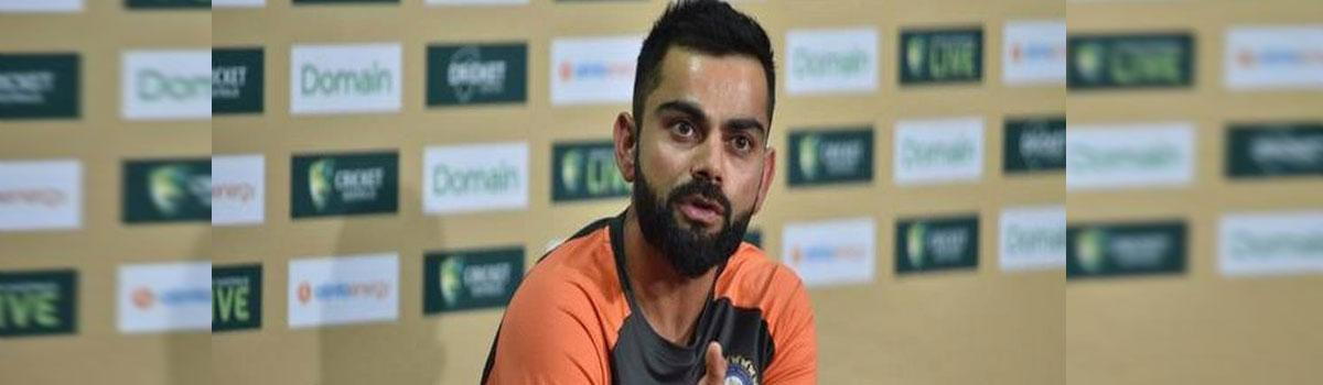 Virat Kohli on Aussie obsession and love affair with Adelaide