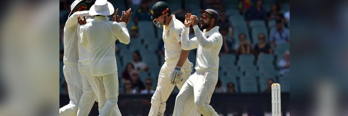 India can still win series in Australia, says Sourav Ganguly