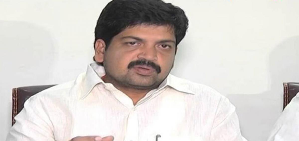 Amit Shah's letter full of lies, says Kollu