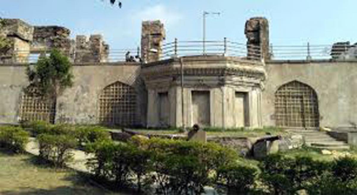 Kondapalli Fort to get facelift soon