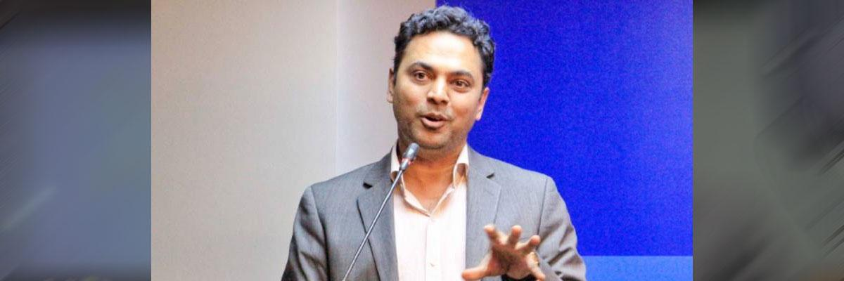 Government appoints Krishnamurthy Subramanian as Chief Economic Advisor