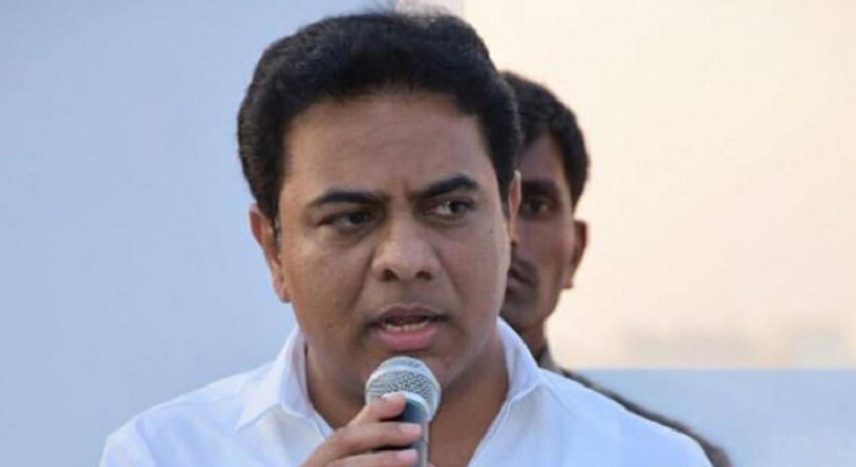 Even Modi called for early polls, what's wrong if we do it? TRS slams Amit Shah