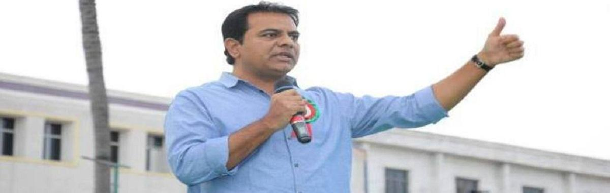 KTR predicts future of Telangana if Congress comes to power