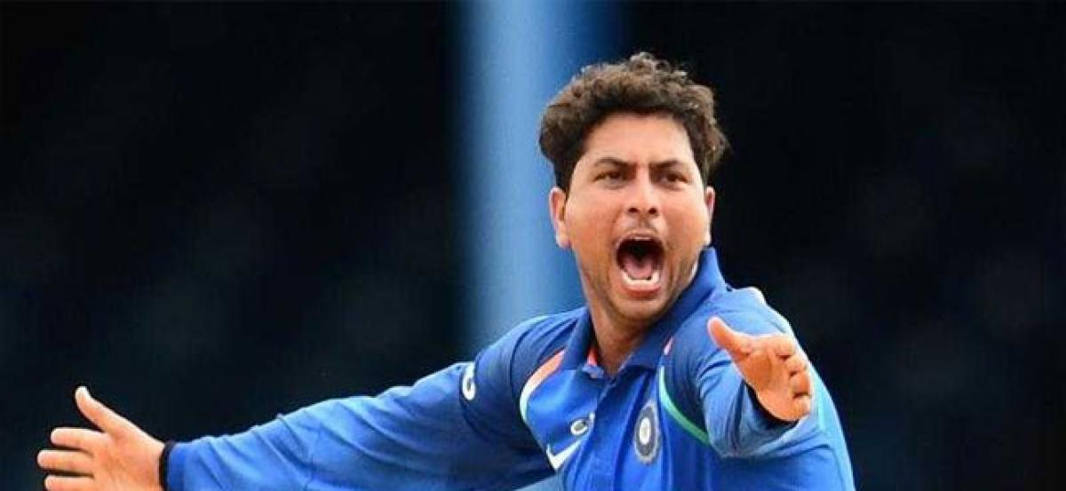 Executed my plan very well: Kuldeep Yadav on 5-wicket haul